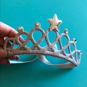 Headband for Baby /Toddler Tierra